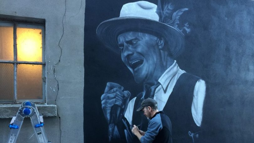 a83cf24a31d Picture This  Murals pay tribute to Gord Downie and the Tragically ...