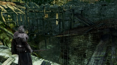 Dark Souls II- From Software 1
