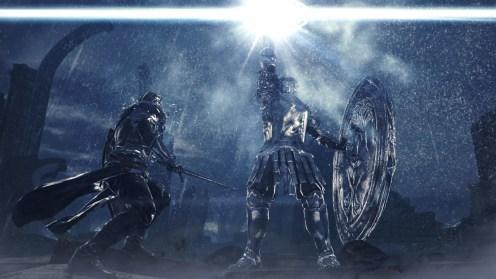 Dark Souls II- From Software