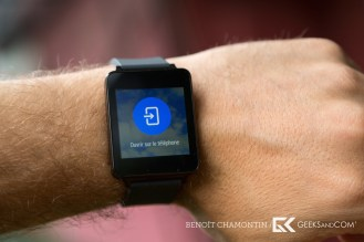 LG G Watch - Android Wear - Test Geeks and Com -9