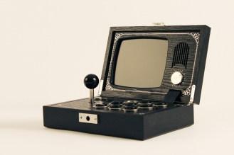 R-Kaid-R - Console arcade portable 3