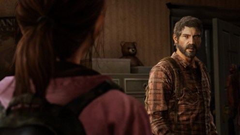 The Last of Us Relastered