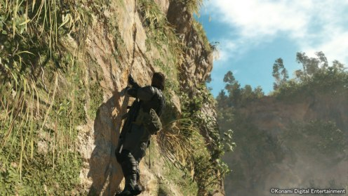 Metal Gear Solid V TPP Gameplay (5)