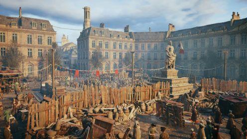 Assassins Creed Unity - Ubisoft 8