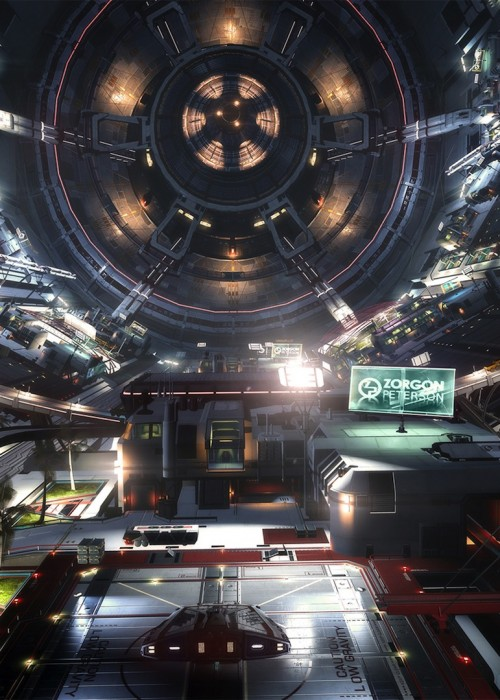 Elite Dangerous sort officiellement sur Xbox One aujourd ...
