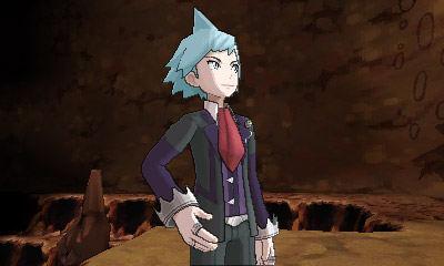 Pokemon Omega Ruby - Alpha Sapphire -Nintendo 3DS (1)