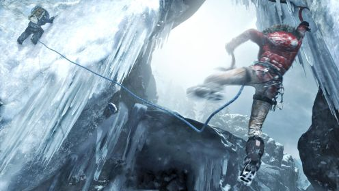 Rise of The Tomb Raider Screenshot 3