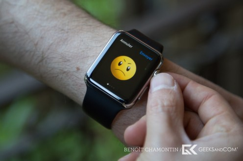 Apple Watch - Test Geeks and Com -20