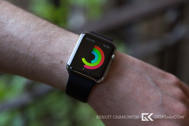 Apple Watch - Test Geeks and Com -9