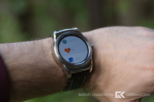 LG Watch Urbane - Test Geeks and Com -17