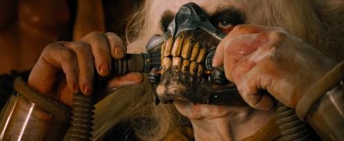 Mad Max Joe