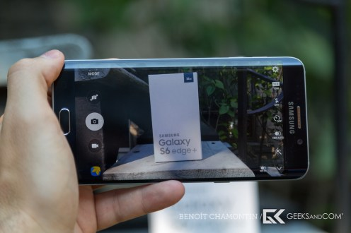 Samsung Galaxy S6 edge plus - Test Geeks and Com -4
