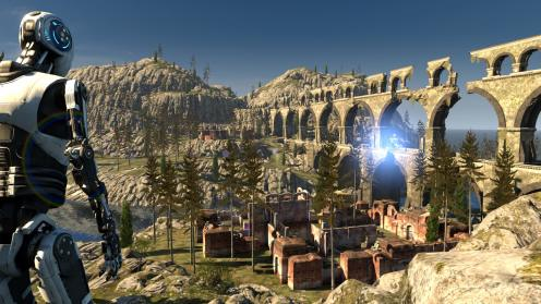 The Talos Principle Deluxe Edition 04