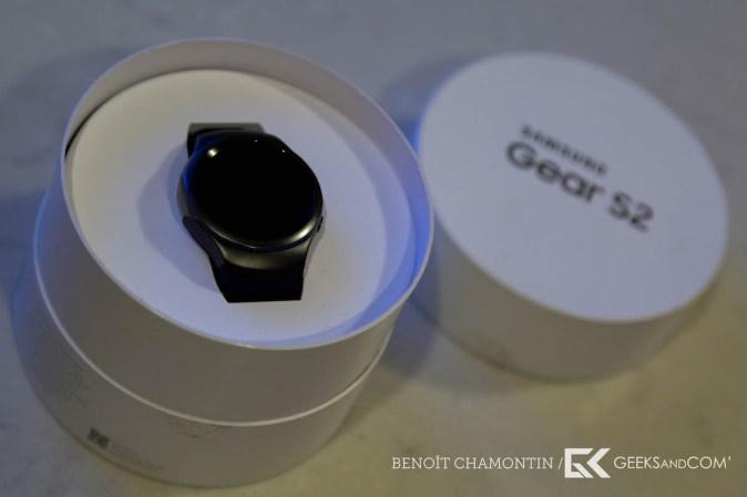Samsung Gear S2 -13