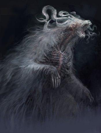 Dark Souls III Artwork 3