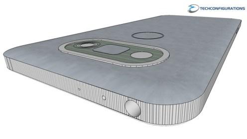 LG G5 - Fichier 3D Design 1