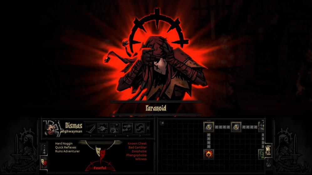 Darkest Dungeon - 04
