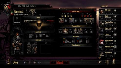Darkest Dungeon - 08