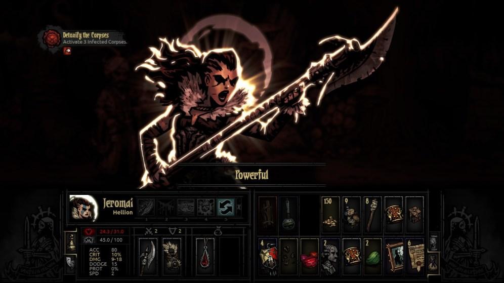 Darkest Dungeon - 09