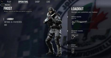 rainbow six siege DLC operation black ice 5