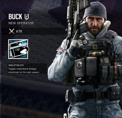 rainbow six siege DLC operation black ice 8