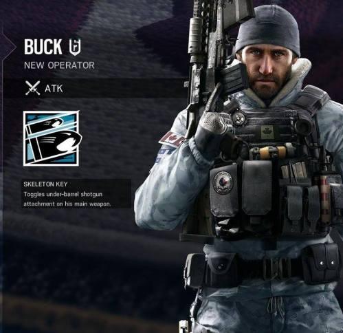 rainbow six siege DLC operation black ice 8