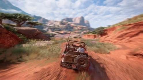 Uncharted 4 Preview 13