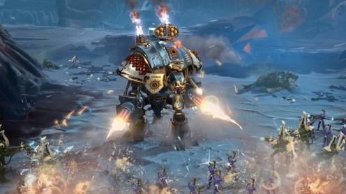 Dawn of War III - Solaria