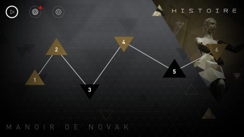 Deus Ex Go 7