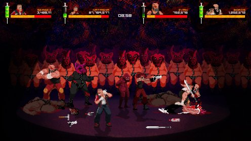 Mother Russia Bleeds - 02