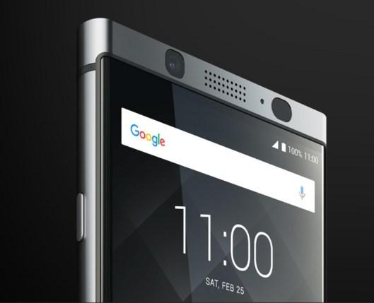 BlackBerry Mercury KeyOne - TCL - 2