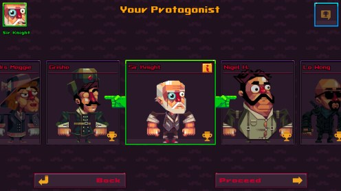 Oh... Sir !! The Insult Simulator (2)