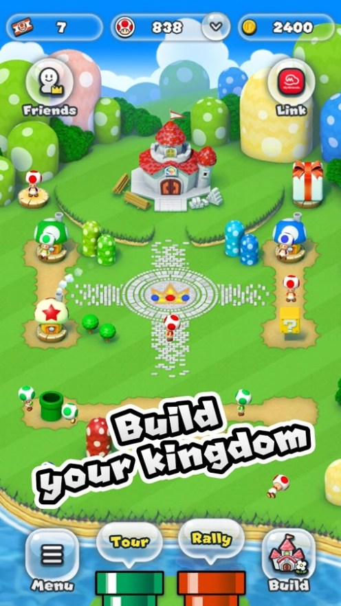 Super Mario Run - Android (4)