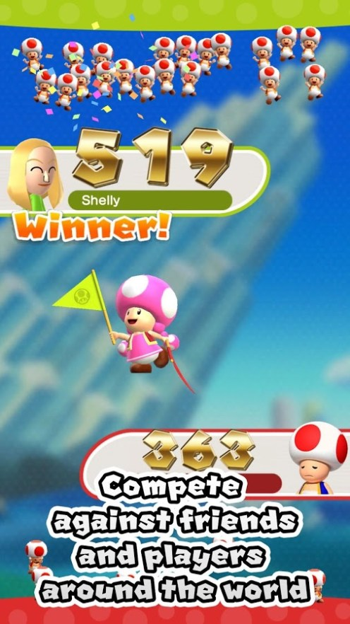 Super Mario Run - Android (5)