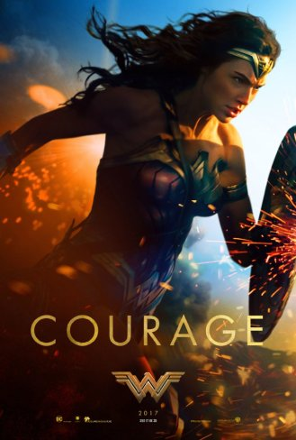Wonder-Woman-Courage-Poster