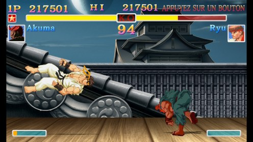 Ultra Street Fighter II The Final Challengers 2
