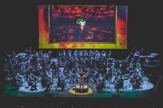 Zelda Symphony of the Goddesses