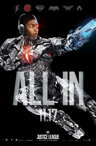 All-In-Cyborg