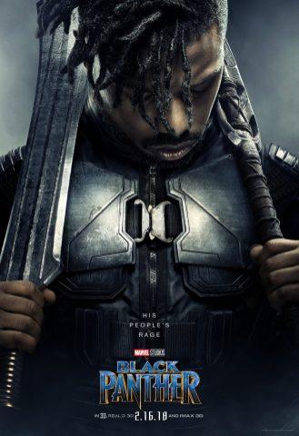 Black-Panther-Affiche-Killmonger