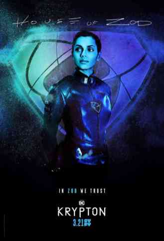 Krypton-Affiche-House-Of-Zod