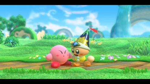 Kirby Star Allies 1