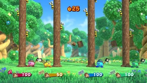 Kirby Star Allies 11