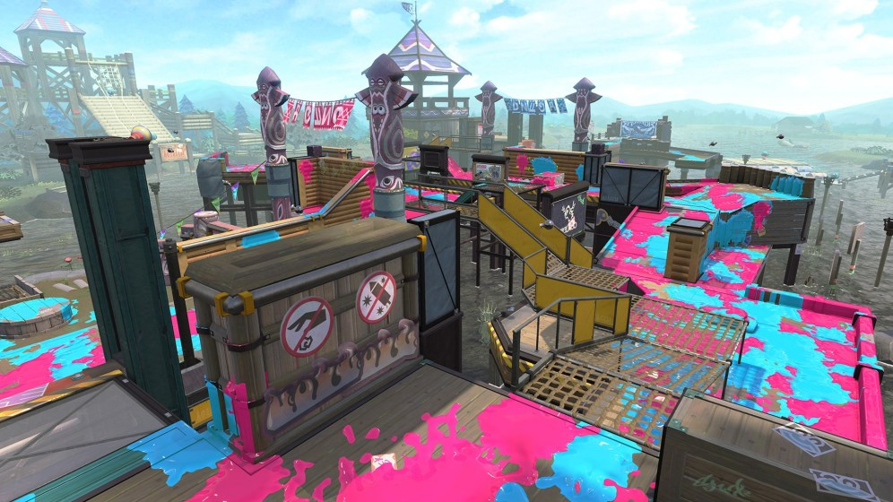 Switch_Splatoon2_3.0update_stage_CampTriggerfish