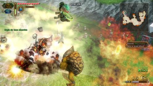 Hyrule Warriors Definitive Edition Darunia
