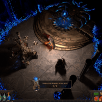 A Guide to Path of Exile's Defense Mechanics
