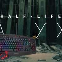 Play Half-Life Alyx Without VR