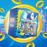 If You Want To Go Fast Get G FUEL and SONIC THE HEDGEHOG