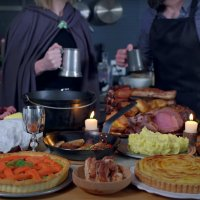 Learn How to Make Meals From THE LORD OF THE RINGS