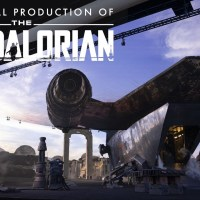 The Mandalorian: How Filmmakers Used a Real-Time Video Game Engine For Filmmaking