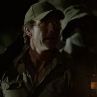 A Family Trip To Africa Turns Into A Nightmare in Trailer For ENDANGERED SPECIES